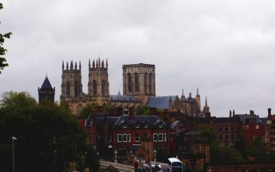 Picture Hunt in York, United Kingdom